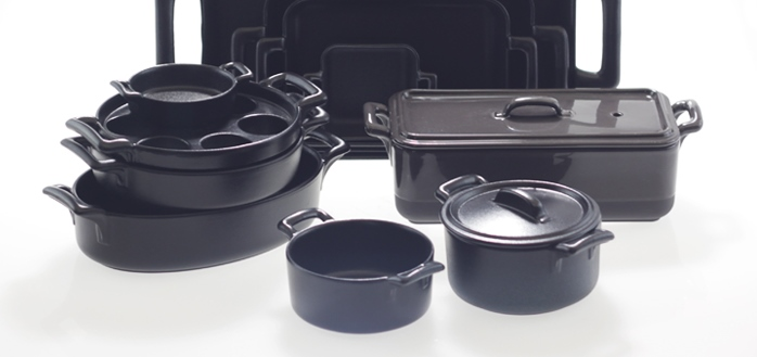 Pots, Pans and All Your Kitchen Needs